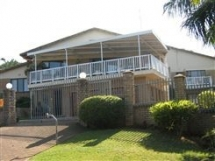 Journey's End - Scottburgh South Holiday House / Barbara Ave Scottburgh South