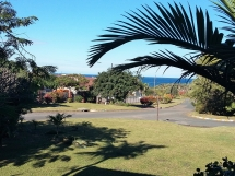Scottburgh South - Self catering Holiday Home with sea view / Barbara