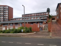Self Catering Apartment with 180 degree seaviews of Scottburgh Beach / Terrace Mews